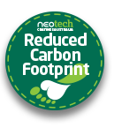 Super Therm reduces your carbon footprint