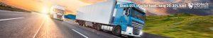 NEOtech Coatings Australia: Home of Super Therm® Insulation Coatings- Trucking - Blocks 95% Solar Heat