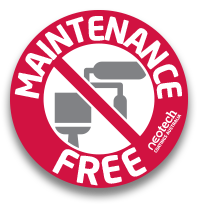 Super Therm Maintenance Free