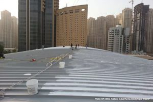 Address Dubai Marina Hotel, Super Therm®