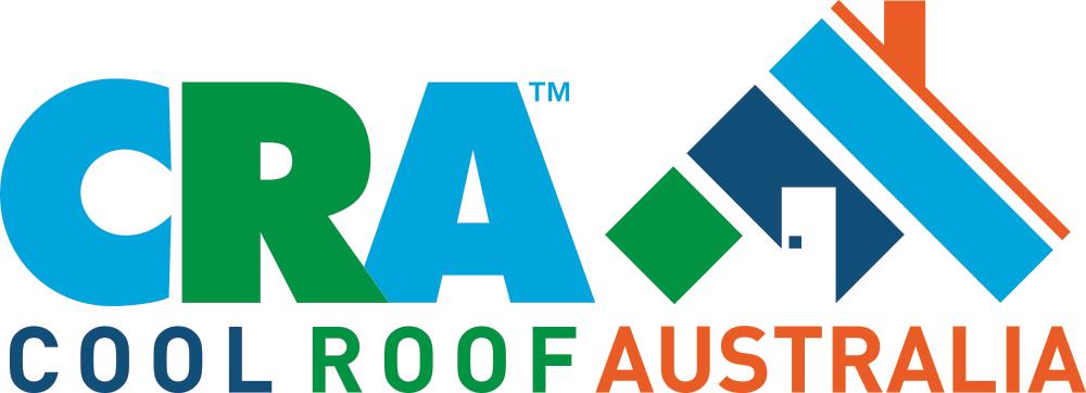 Cool Roof Australia™ logo
