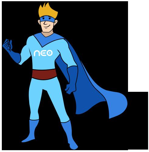NEO the Super Hero of Insulation Coatings